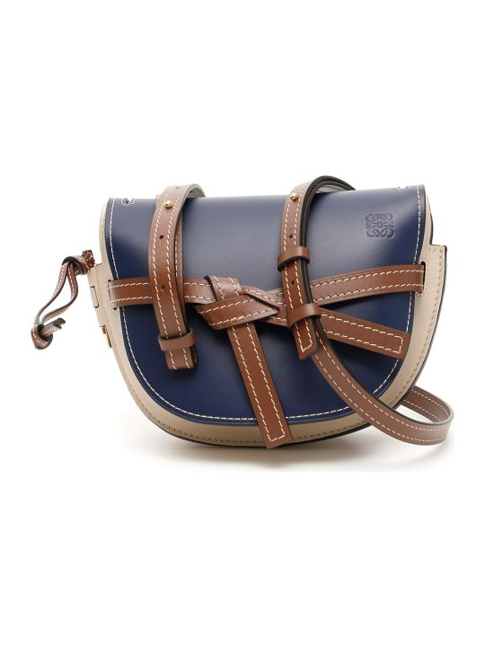 Loewe Multicolor Small Gate Bag