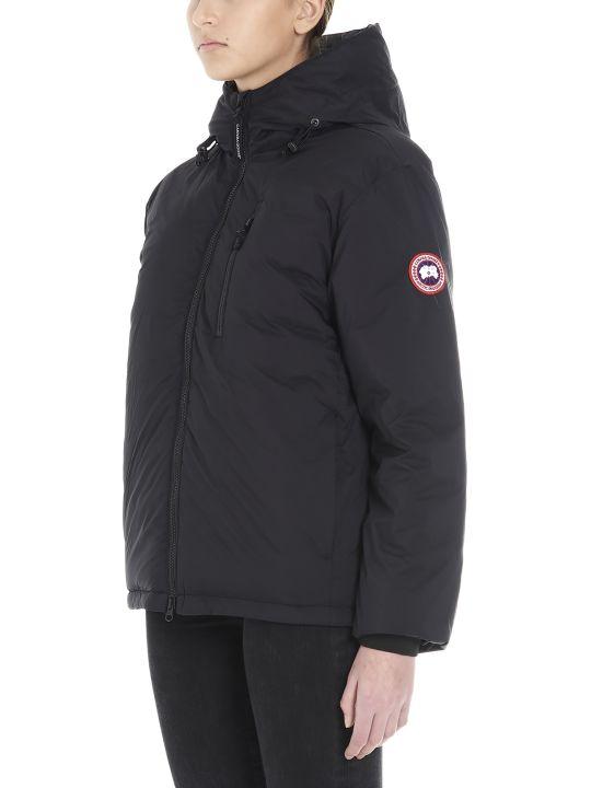 Canada Goose 'cg Camp' Jacket