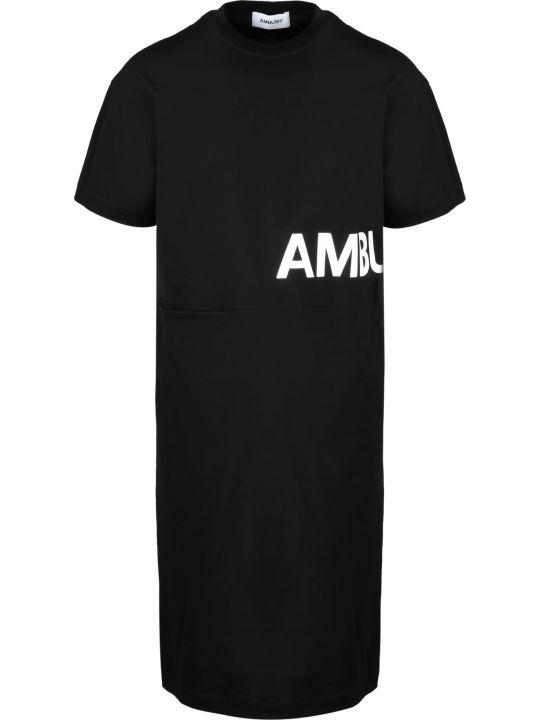AMBUSH Pocket T-shirt Dress