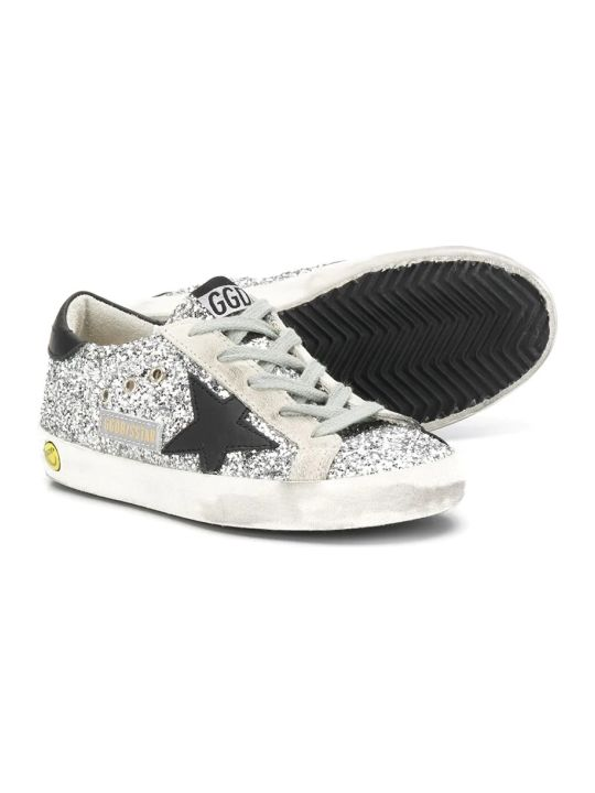 Golden Goose Golden Goose Kids Sneakers