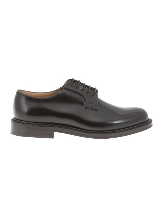 Church's Lace Up Shannon Shoe