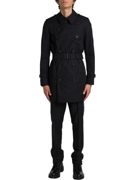Burberry Wimbledon Trench-coat