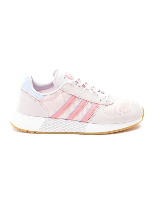 Adidas Marathon Tech W Suede Sneakers