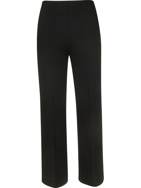 Circus Hotel Straight Leg Trousers