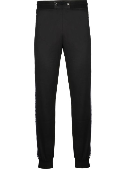 Givenchy Logo Stripe Track Pants