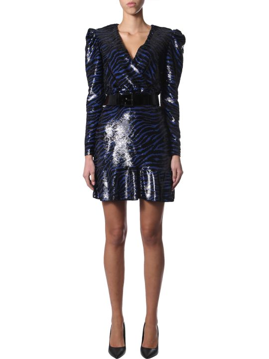 MICHAEL Michael Kors Dress With Sequins