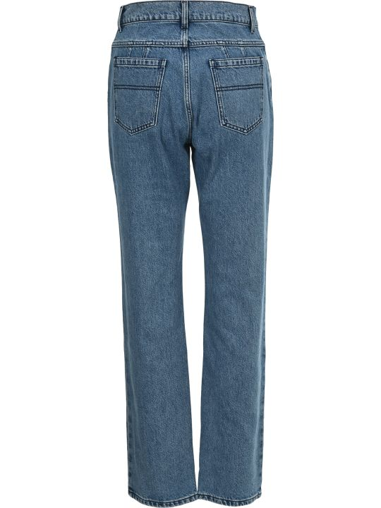 Philosophy di Lorenzo Serafini Philosophy Rhinestone Embellished Jeans