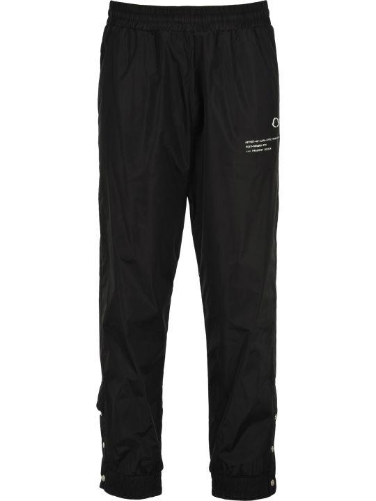 Moncler Fragment Moncler Fragment Sport Trousers