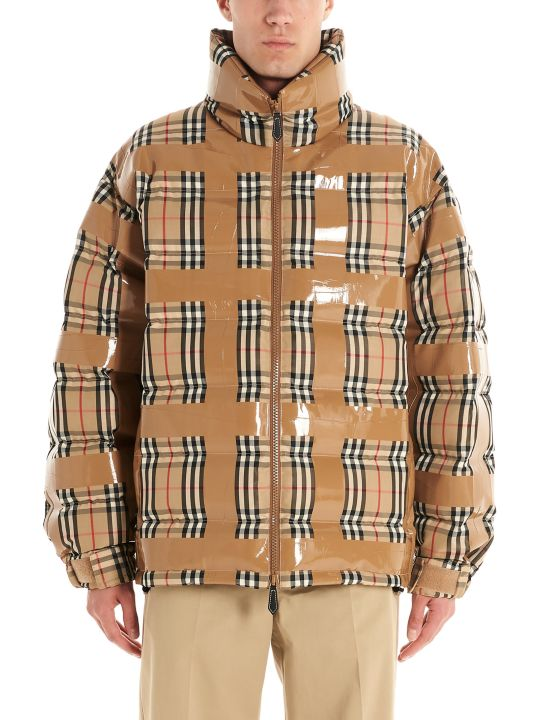 Burberry 'archive' Jacket