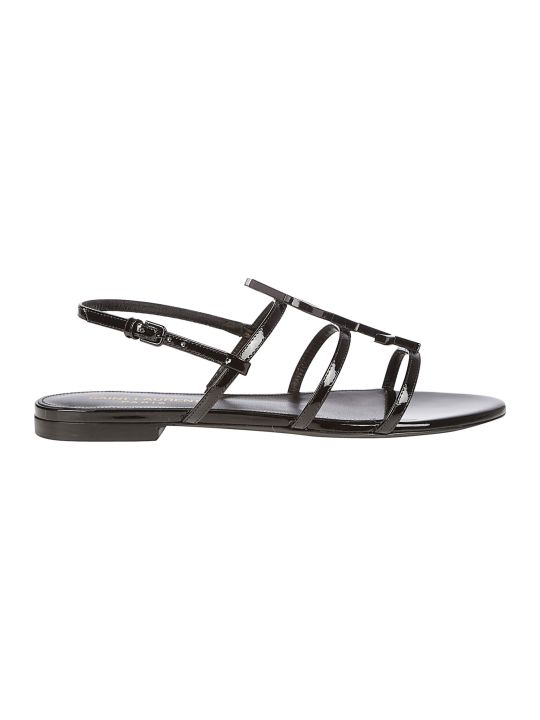 Saint Laurent Cassandra Sandal
