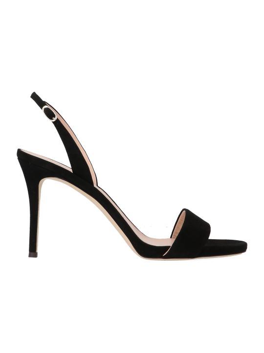 Giuseppe Zanotti 'alien' Shoes