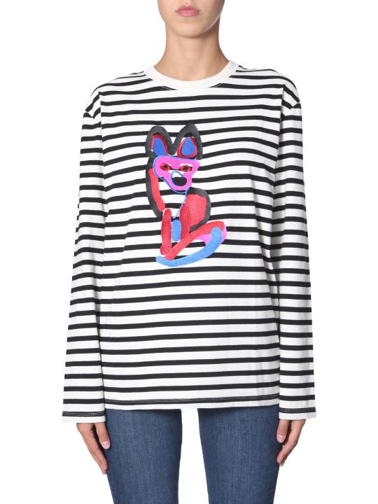 Maison Kitsuné Acide Fox T-shirt