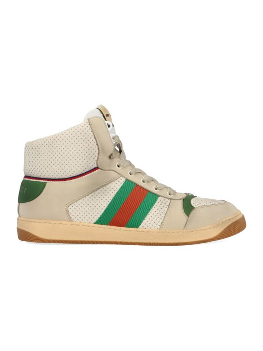 Gucci 'virtus' Shoes