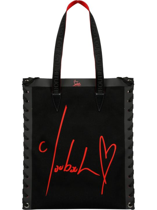 Christian Louboutin Cabalace S Shopper Bag