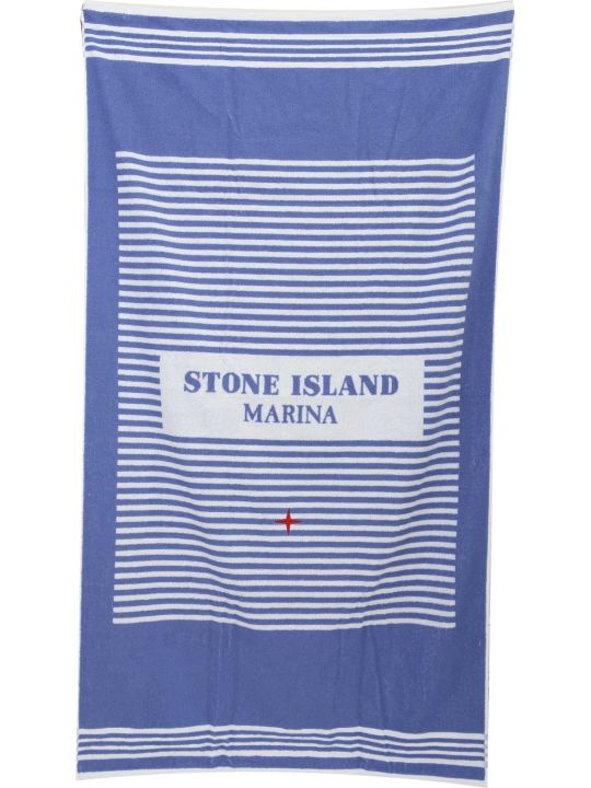 Stone Island Towel