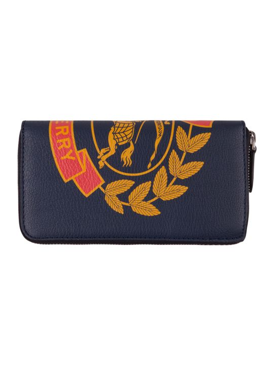 Burberry Bruberry Wallet