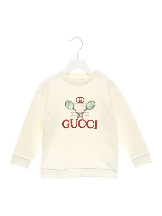 Gucci 'gucci Tennis' Sweatshirt