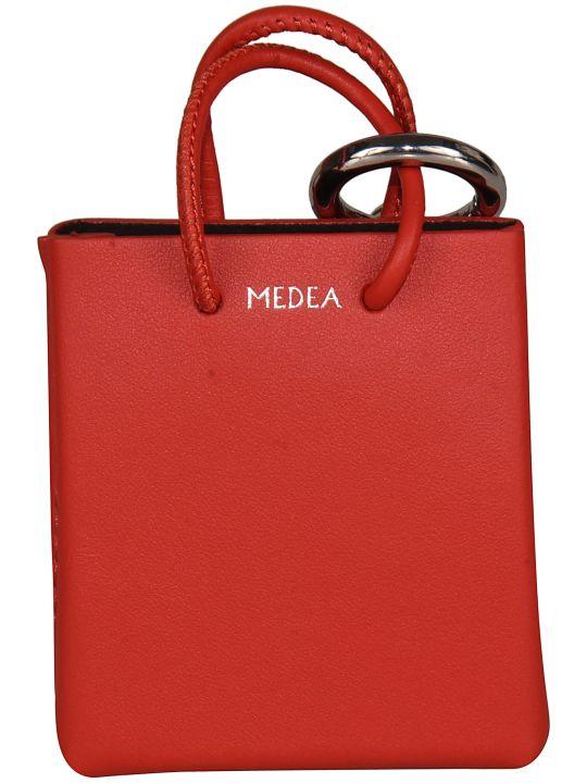 Medea Logo Tote