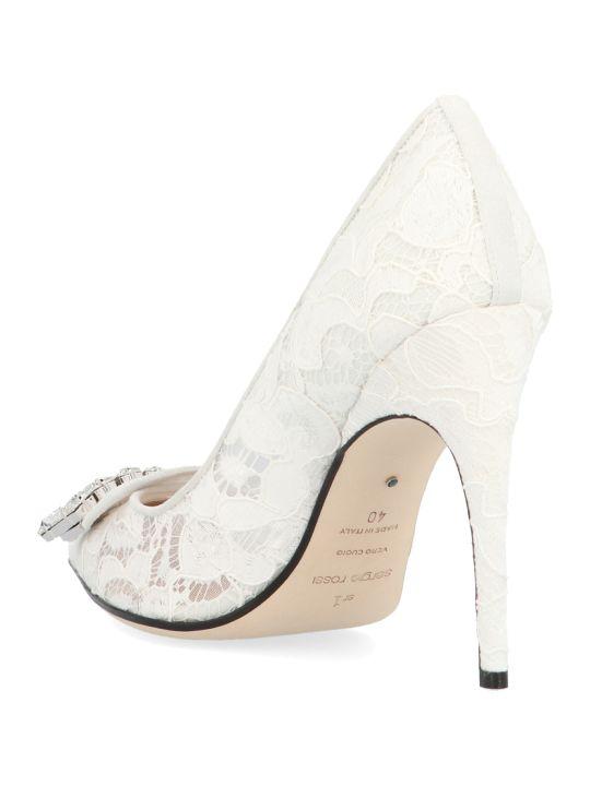Sergio Rossi 'sr1 Bridal' Shoes
