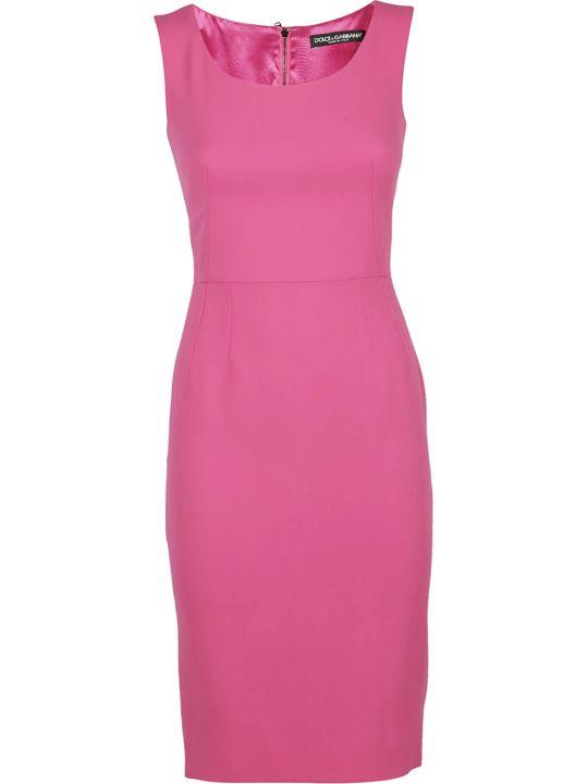 Dolce & Gabbana Dolce E Gabbana Dress