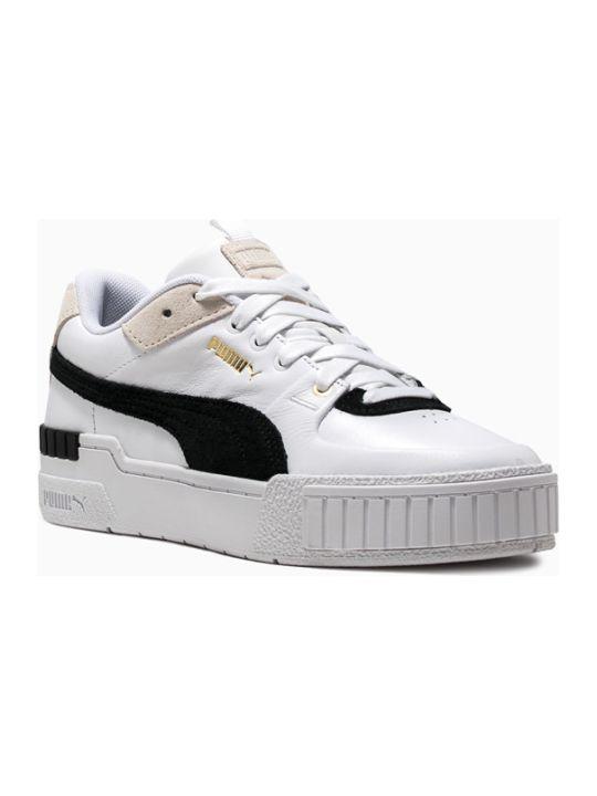 Puma Cali Sport Heritage Sneakers 37308001