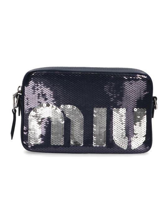 Miu Miu 'camera Bag' Bag