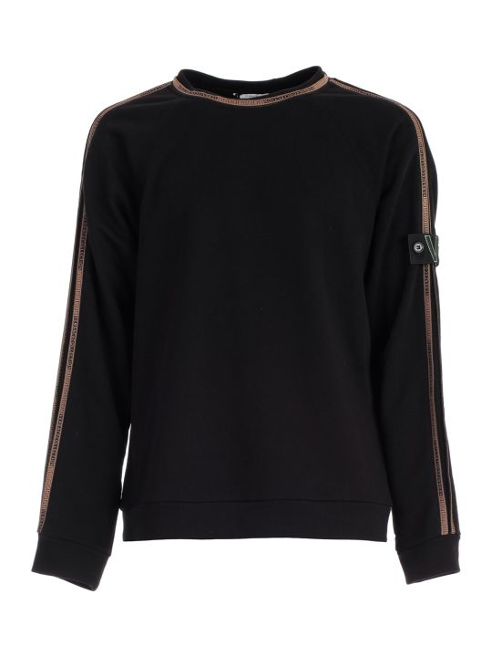 Versace Collection Sweatshirt Piping