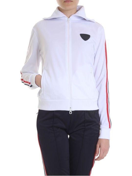 Rossignol Funnel Neck Zipped Sweatshirt