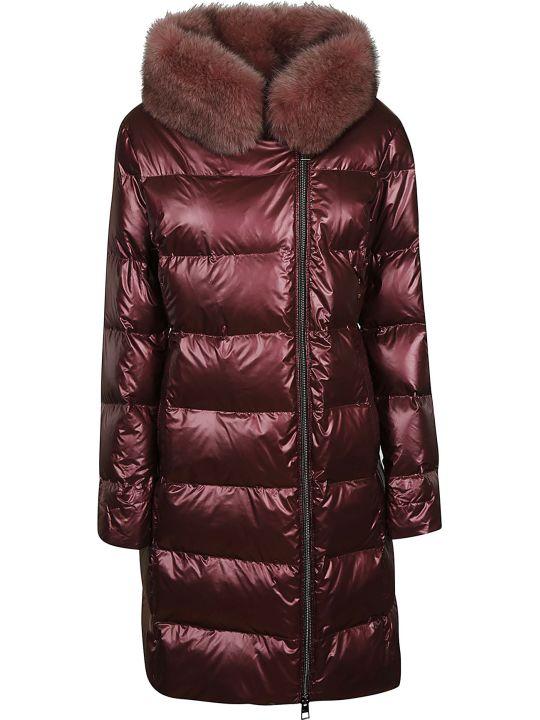 Violanti Zip-up Padded Jacket