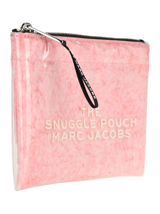 Marc Jacobs The Flat Snuggle Pouch