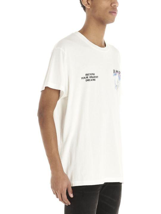 AMIRI 'rainbow' T-shirt