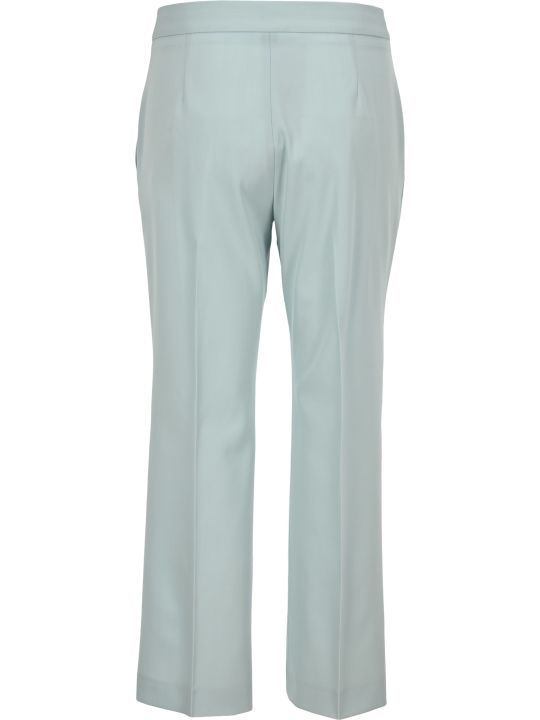 Stella McCartney Cropped Tailored Pants
