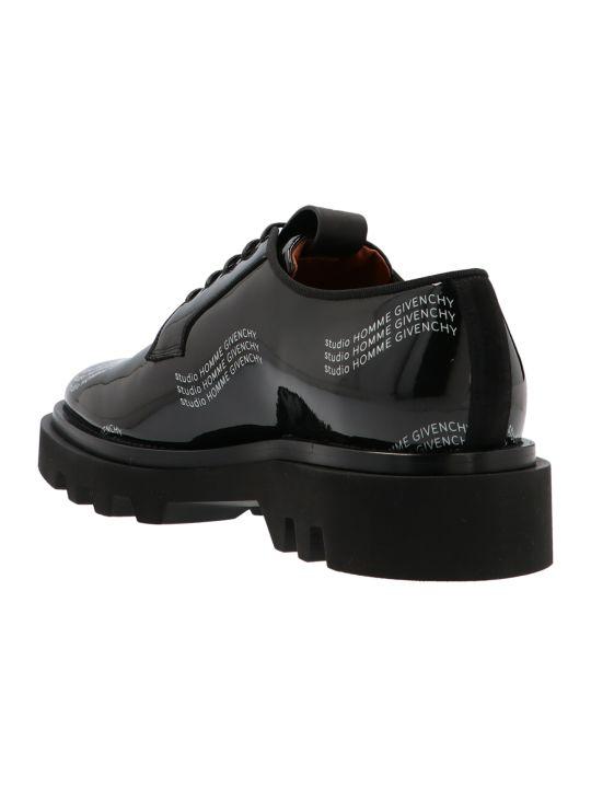 Givenchy 'cruz-trek' Shoes
