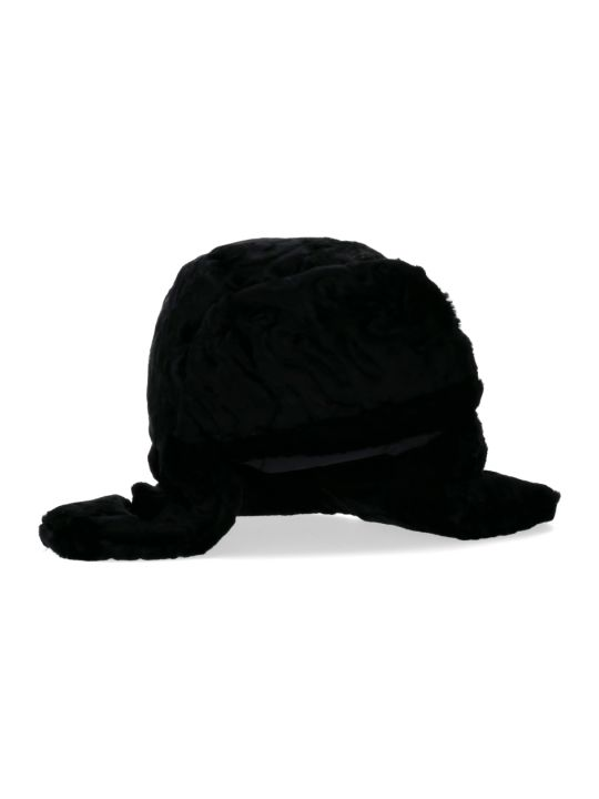Ruslan Baginskiy Ushanka Hat