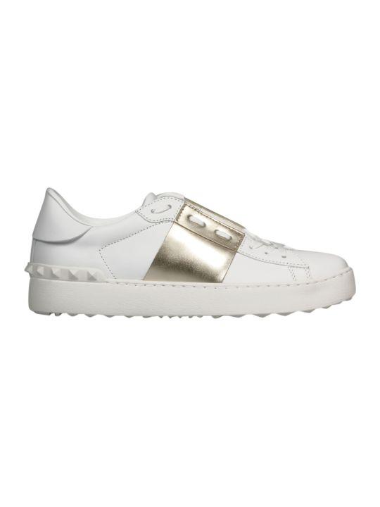 Valentino Garavani Rockstud Sneakers