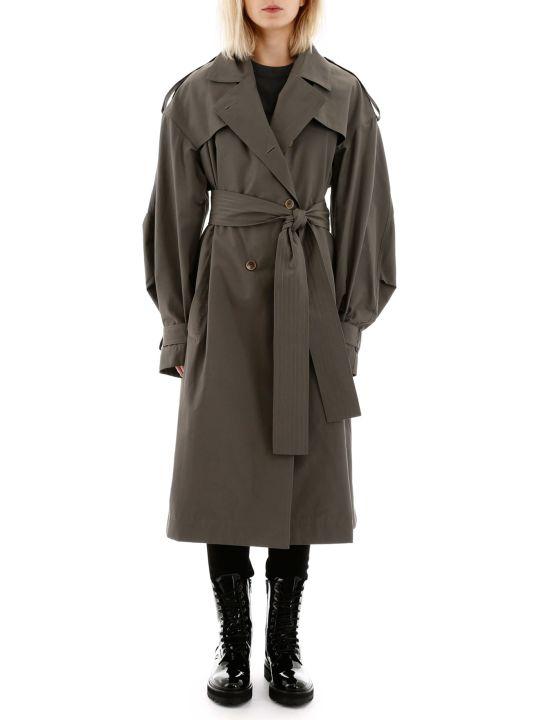 Mr & Mrs Italy Oversized Raincoat