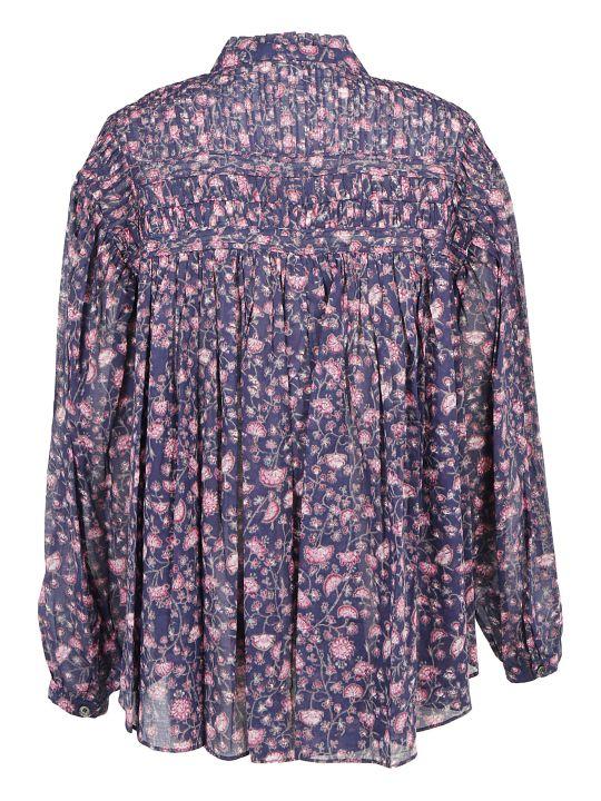 Isabel Marant Étoile Isabel Etoile Marant Lalia Shirt