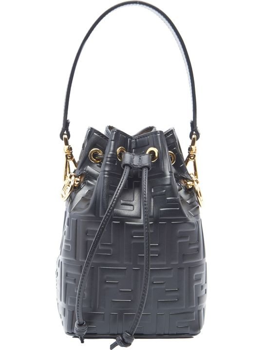 Fendi 'mon Tresor' Bucket Bag