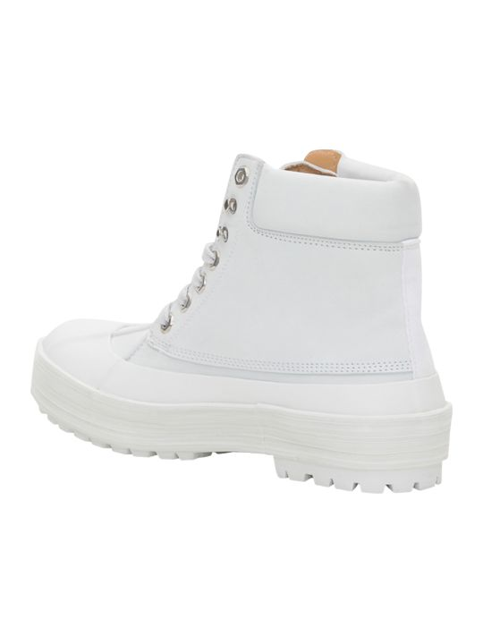 Jacquemus Les Meuniers Sneakers