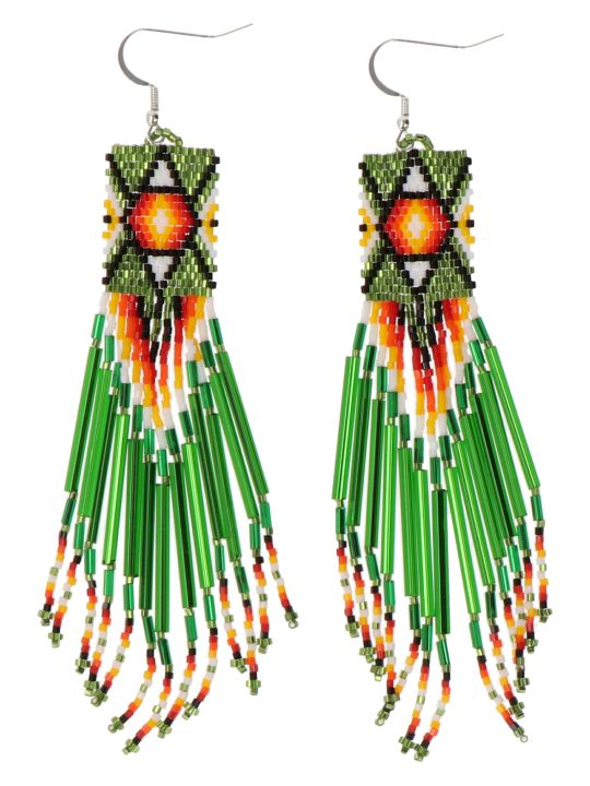 Jessie Western Earrings