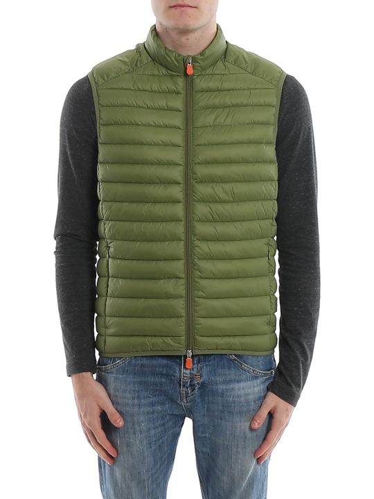 Save the Duck Vest