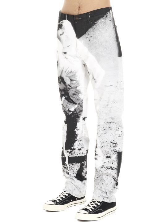 Calvin Klein 'moon Landing' Jeans