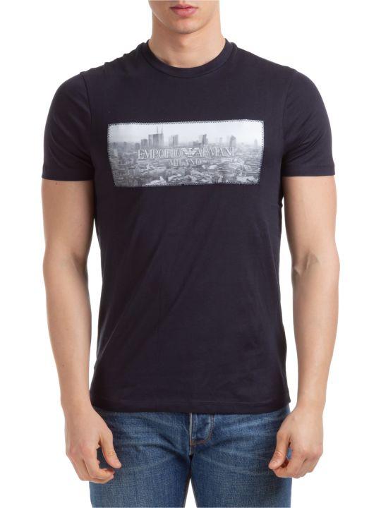 Emporio Armani Karl Oui T-shirt