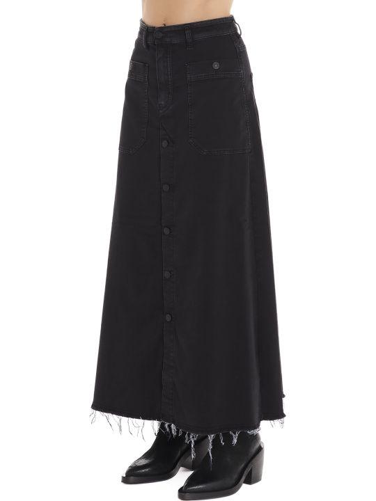 Diesel 'd-rhita' Skirt