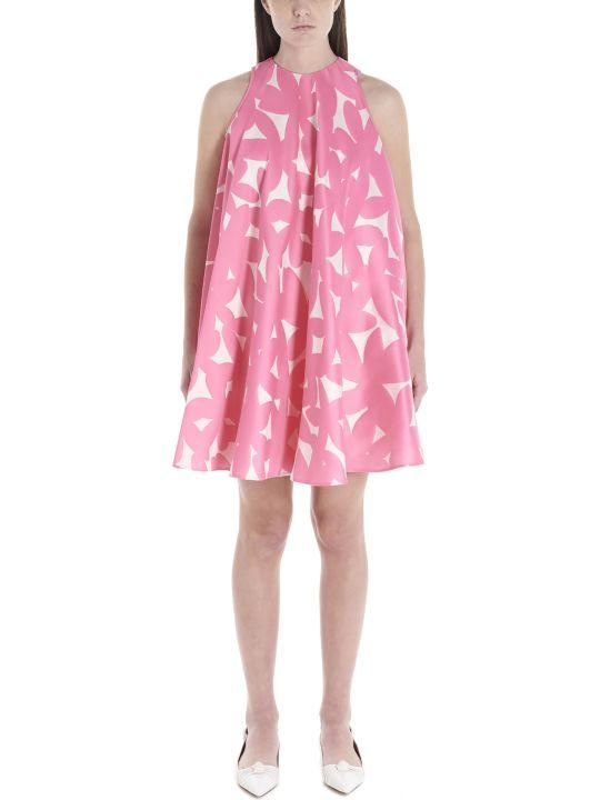 Sara Battaglia 'miami' Dress