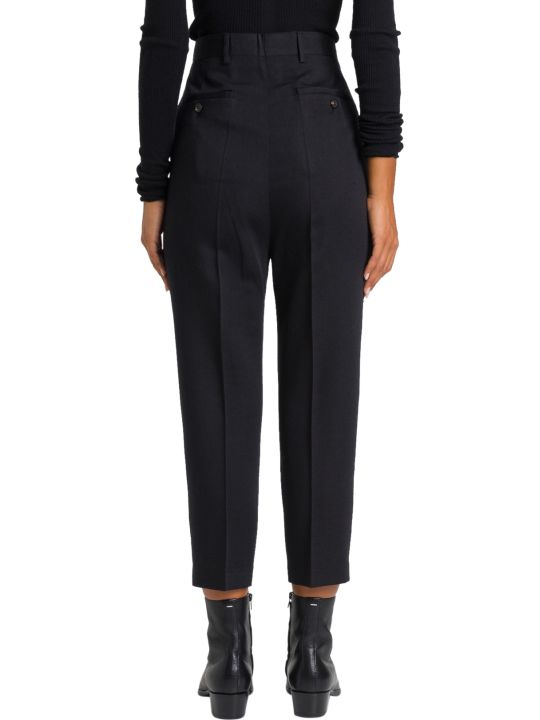 Rick Owens Easy Astaires Trousers