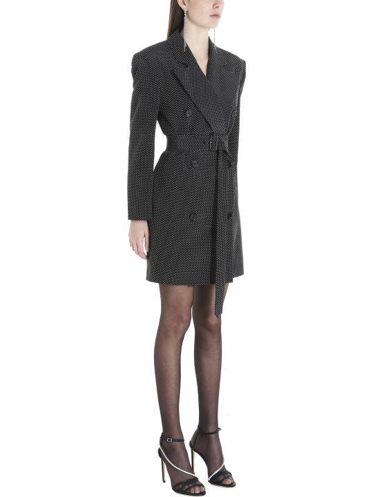 Magda Butrym 'kosovo' Dress