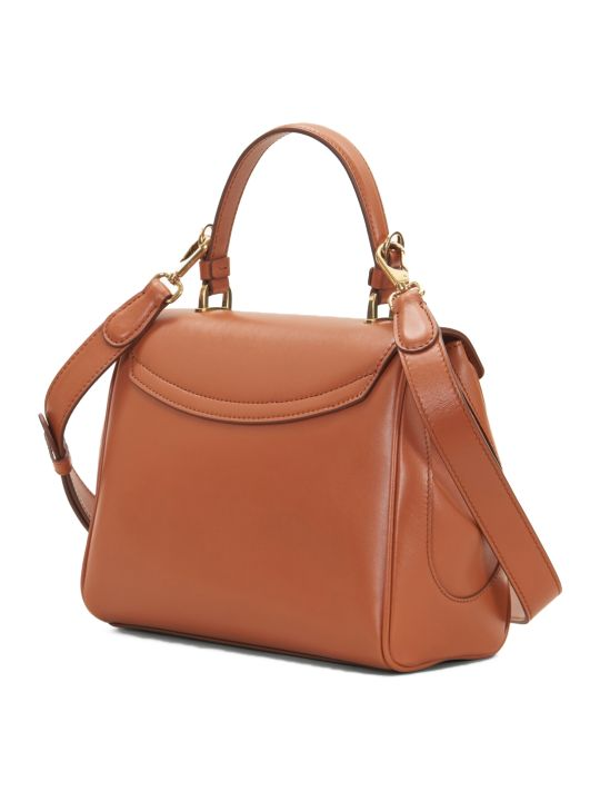 Tod's Leather Bag Mini