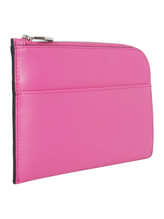 Ganni Document Holder