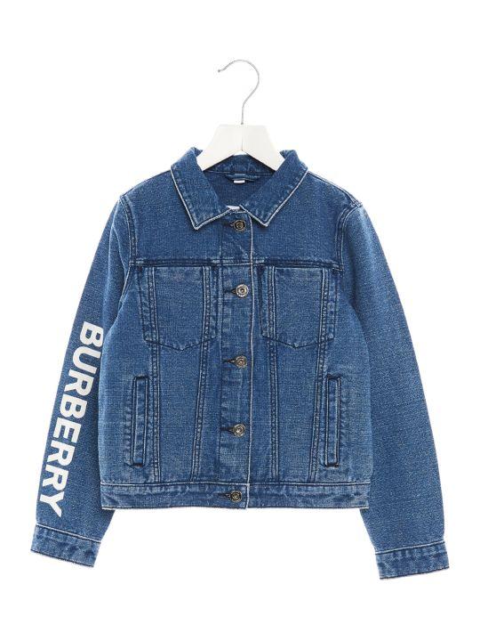 Burberry 'dillen' Jacket